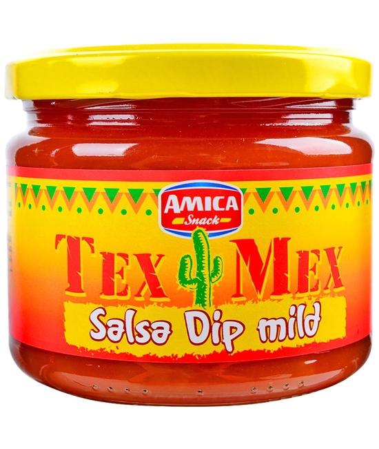 Salsa Dip mild 315g