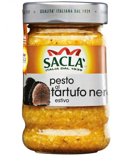 Pesto con Tartufo Bianco 190g