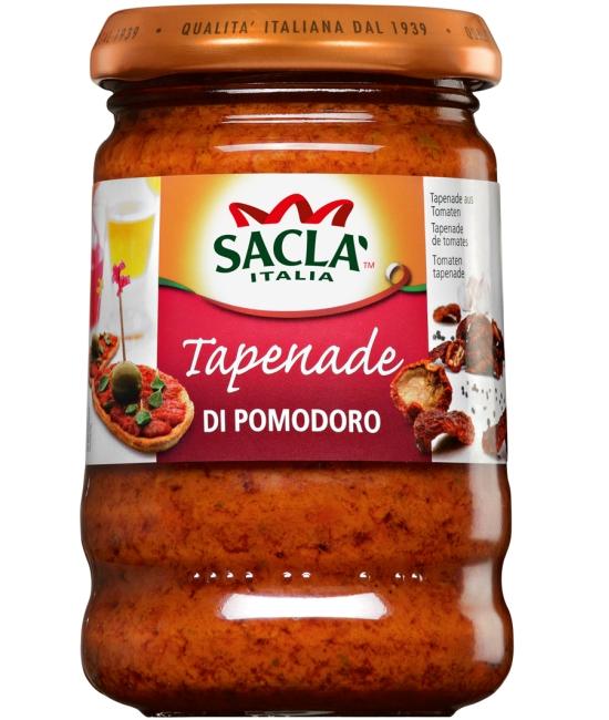 Tapenade di Pomodori Secchi 190g