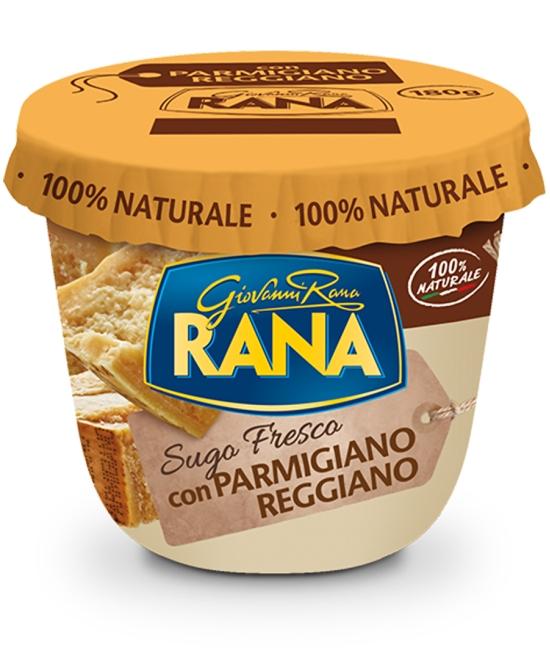 Sugo fresco Parmigiano Reggiano 180g