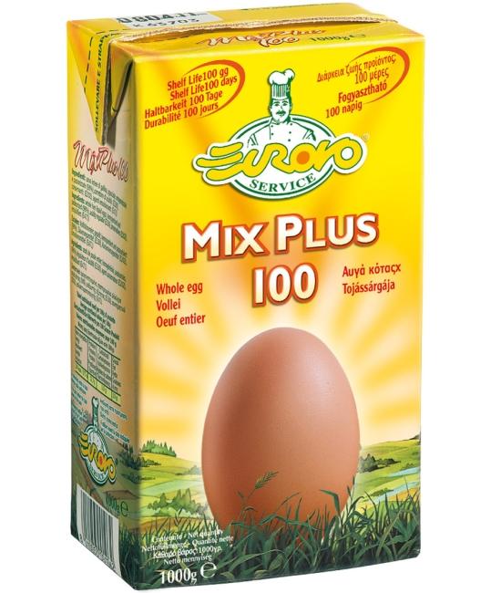 Misto uovo 1kg - vaječná melanž