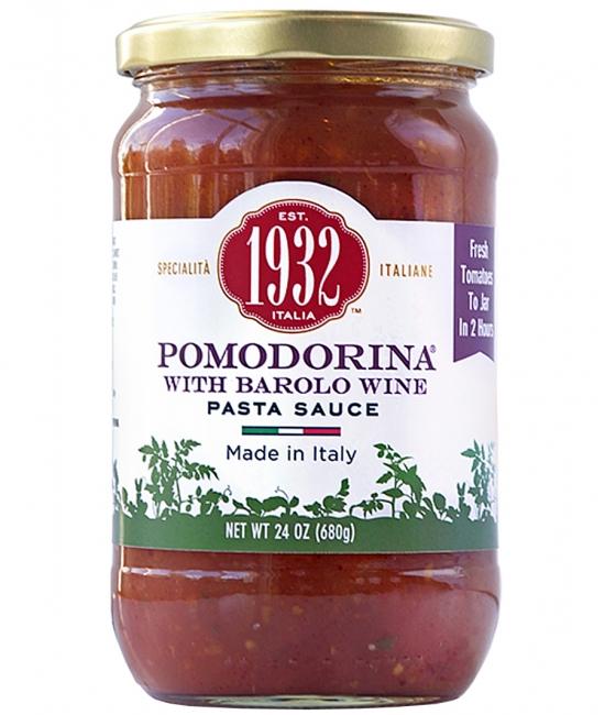 Pomodorina Barolo wine 680g