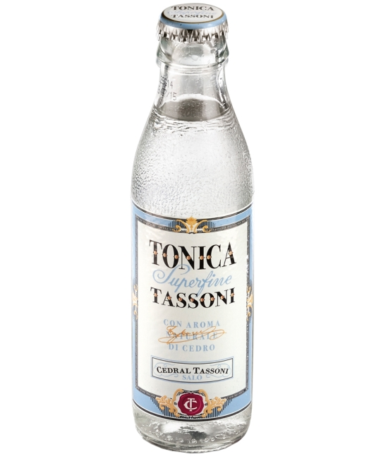 Tonica Superfine 180ml Tassoni