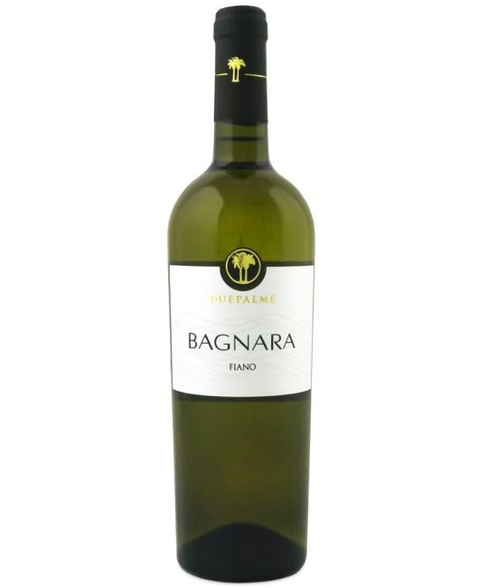 BAGNARA Fiano Salento IGP 750ml