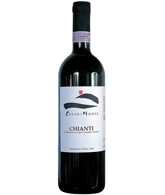 Chianti DOCG 750ml