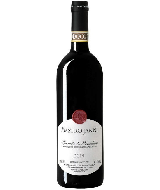 Brunello di Montalcino DOCG 750ml