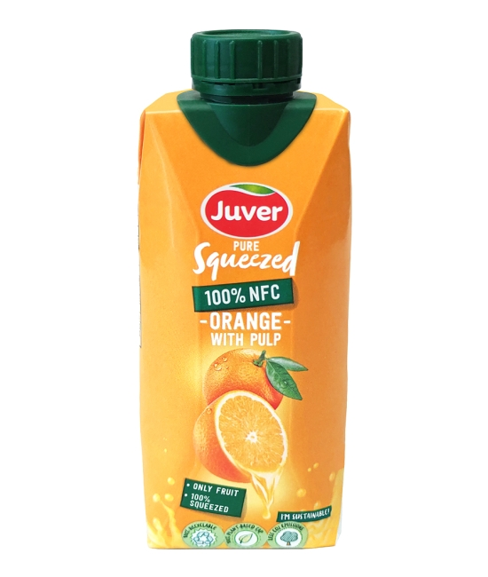 Pomaranč NFC 330ml